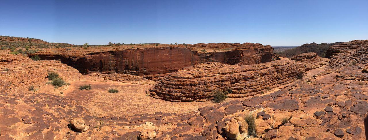 Kings canyon,