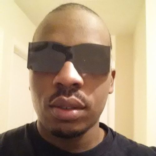 Got my eyes Dilated feel like I'm part of Daftpunk  with these Shades on