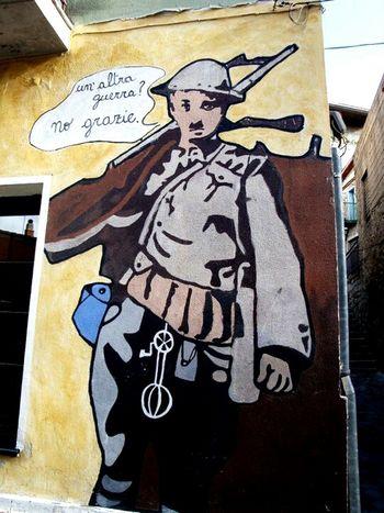 Orgosolo murales. Sardinia, Italy Sardinia Murale Murales Graffiti Graffiti Art Graffitiporn Graffiti Wall Graffitiart Graffiti & Streetart Graffiti The World Orgosolo Sardinia Sardegna Italy