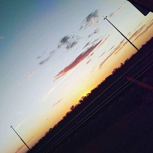 LoveThem  Porthedland Sunsets