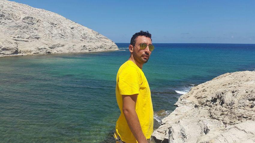 Beautiful Tunisia Beache Nature Summer