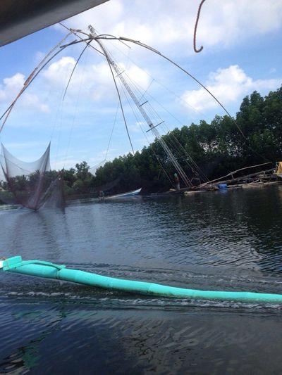 Fishing Nets Fishingboat Fishing Life Taking Photos FishEyeEm