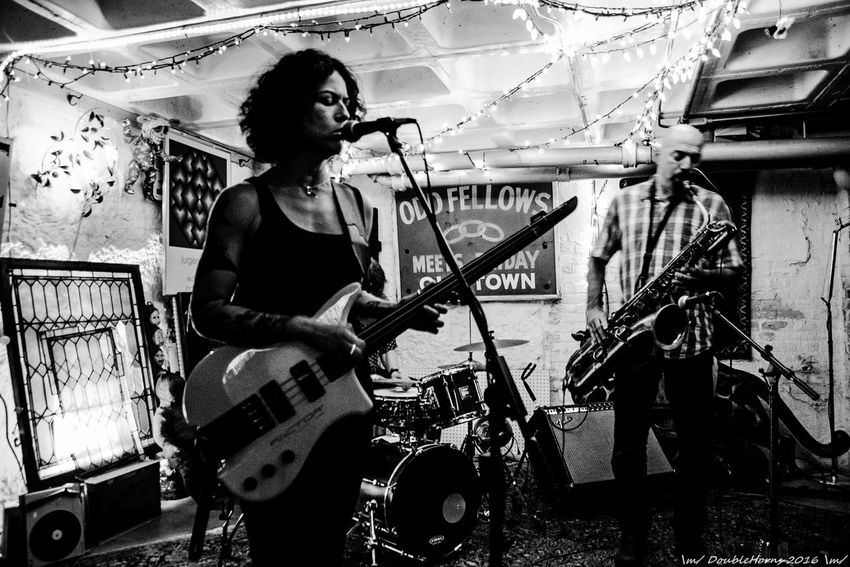 AKACOD DoubleHorns Live Music Live Music Photography Morphine Music Store 54 Vapors Of Morphine