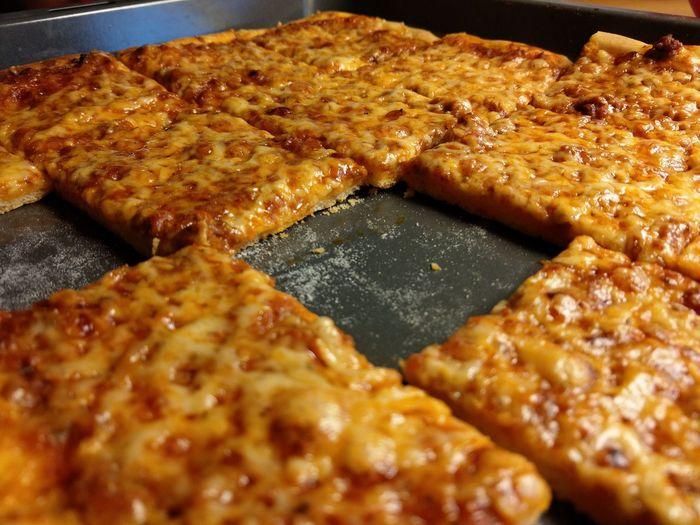 Hackfleisch Pizza 🍕 Food Foodporn Foodstagram Foodphotography Dinner Snack Time! Mittagessen Food Porn No People, Indulgence Sweet Food