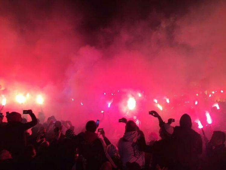 Gökhantöre Tolgayarslan BJK1903 Dembaba Beşiktaş ❤ BJK Beşiktaşk Olimpiyatstadı Zulümpiyat