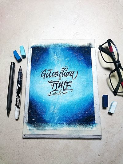 """The Guardian of TIME"" -Dialga- Pokemon. WOW Pen Type Calligraphy Shirt Detail Word Good Calligraffiti Creation Art, Drawing, Creativity Random Blackandwhite Art Painting Colors INDONESIA ArtWork Creative Typography Design Canvas Islam Shirts"