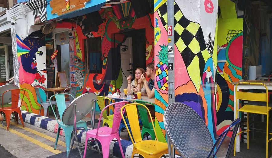 Backlane Cafe