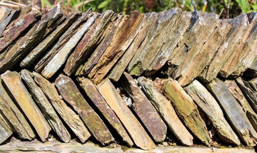 Cornwall Wall - Building Feature Wall Stone Stone Wall Stones Dry Stone Wall
