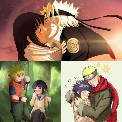 If in this world for me if Purelove existed that would be Narutoandhinata bound with eternal love for million and zillions of years Hinatahyuga never gave up on him and hell yeah even NarutoUzumaki so now they have the biggest symbol of thr love alive Baruto Reallove GmPost 😉😉😉