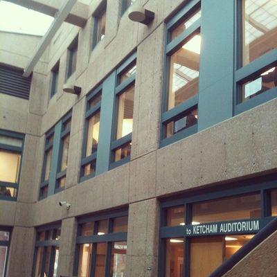 Library Mizzou