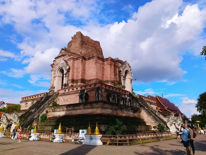 Wat Chediluang