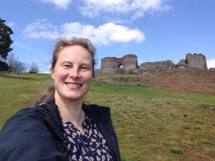 Live For The Story Mix Yourself A Good Time Castle Britain History Historical Building Castles Castle Ruin Beeston Castle