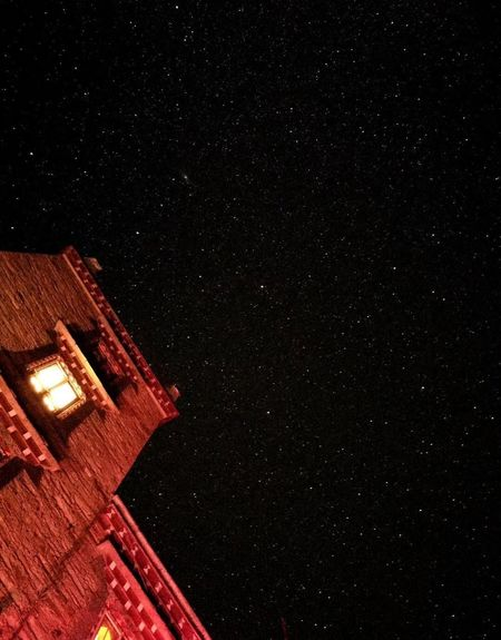 Night Architecture Low Angle View Star - Space Building Exterior Built Structure Space