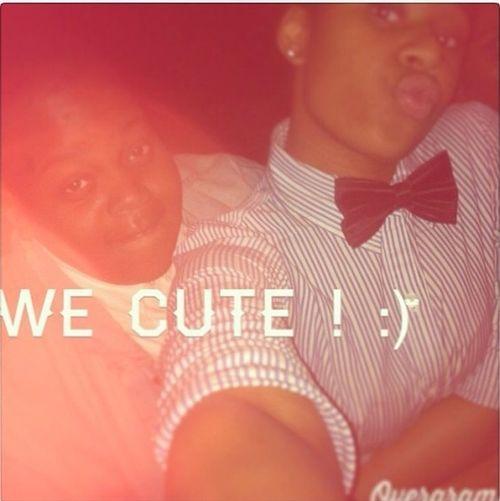 Cuzo && I ! Tha Fam ....