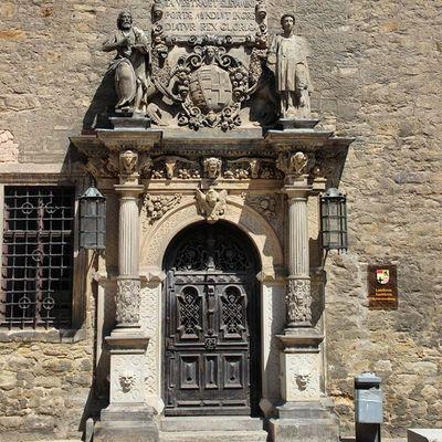 Merseburgerdom Merseburg Dom