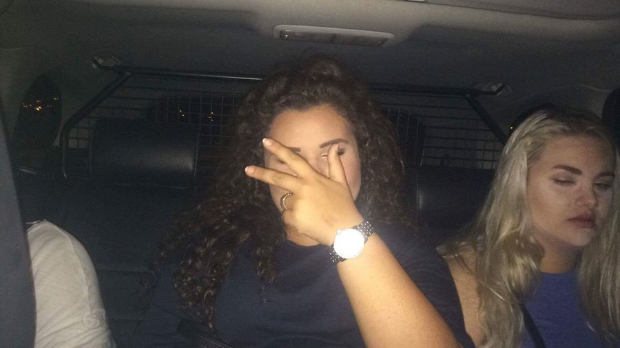 Taxi vibes