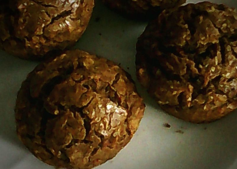Glutenfrei Glutenfree Homemade Food Muffins Sweet Simplicity No Sugar Getting Inspired Food