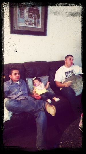 The Uncles:)