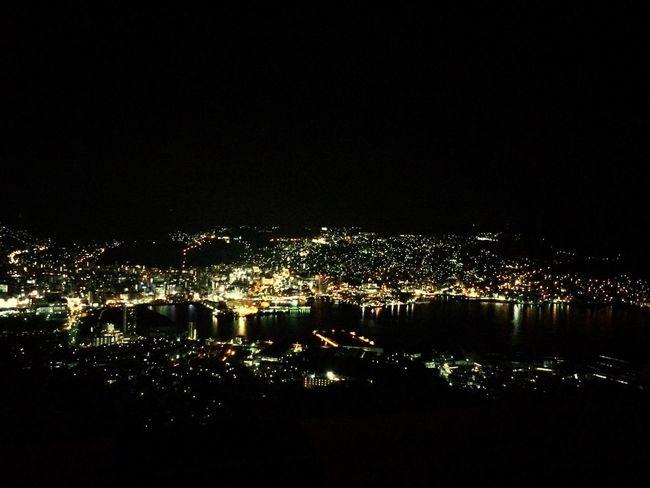 世界三代夜景