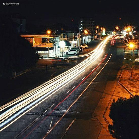 Noche en movimiento 💥🌙 Chitré Panamá