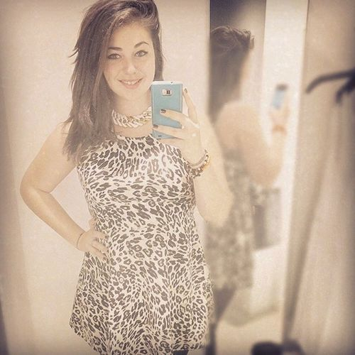 Dress Smile Centropadova Goodday ♥♥♥