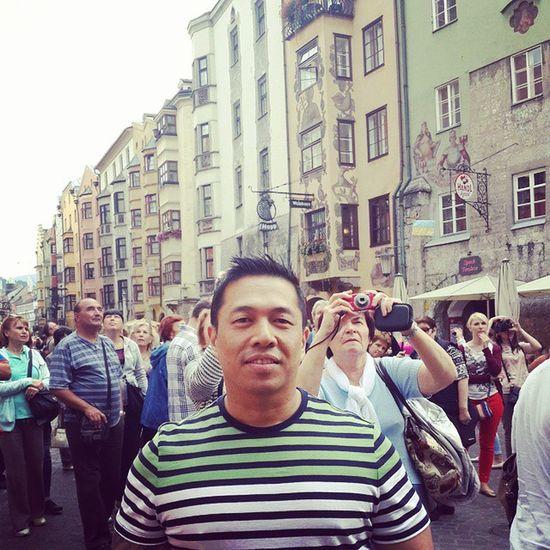Innsbruck Austria PinoyExplorer GalaMuna Kakainggit