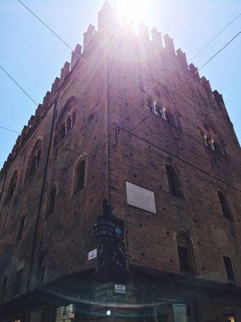 Bologna, Italy Bologna Bologna Centre
