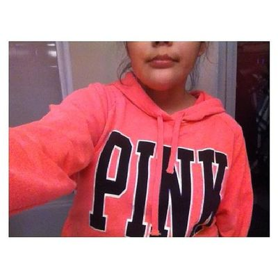 Favorite sweater. ♡ Pink Comfysweaters Love