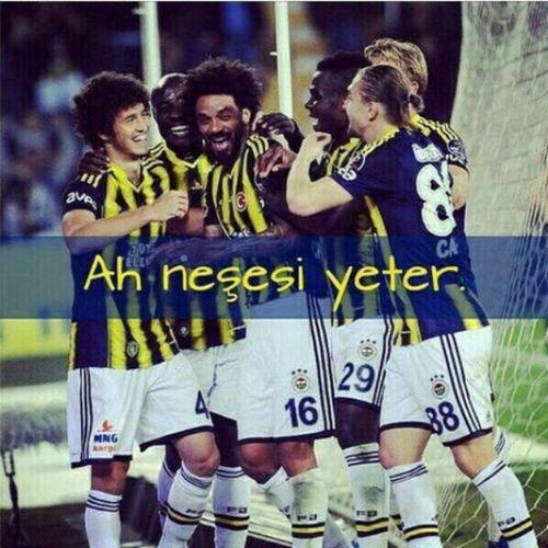 Bak sevgilim bu Fenerbahçe :) Fenerbahce  Biriciksevgilim Sampiyon Kanarya