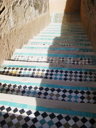 Staircase Steps Steps And Staircases Oriental Style No People Stairs_collection Light And Shadow Downstairs The Secret Spaces The Graphic City
