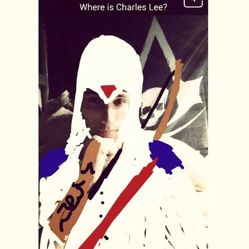 Els riures que em faig amb el Snapchat no me'ls treu ningú xD Assassinscreed Connor