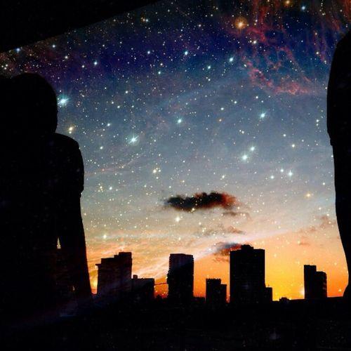 Under the stars First Eyeem Photo
