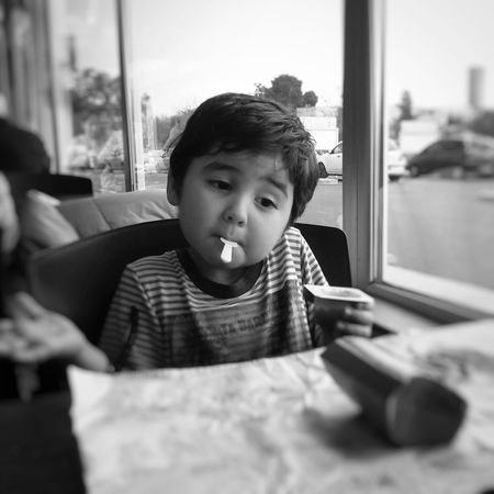 Black And White Childhood Villa Urquiza Buenos Aires, Argentina  Family❤ Food And Drink Innocence