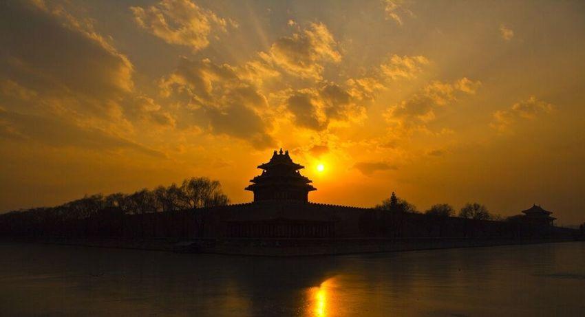 The Architect - 2015 EyeEm Awards Beijing