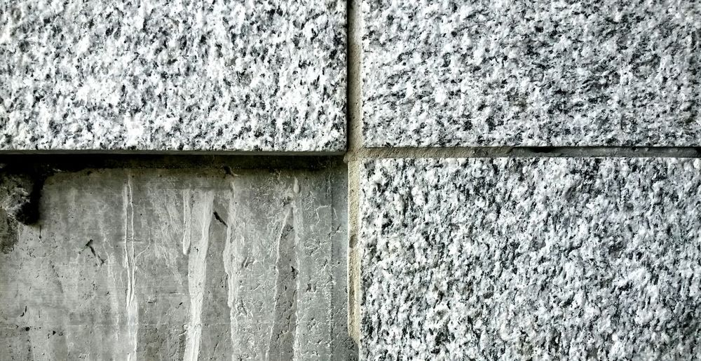 Wall Concrete Light And Shadow Street Photography
