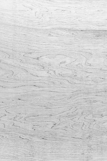 High angle view of white hardwood floor