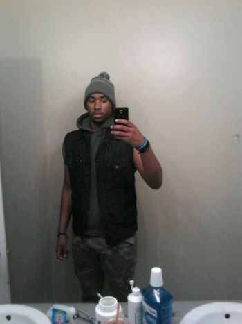 bout to go out