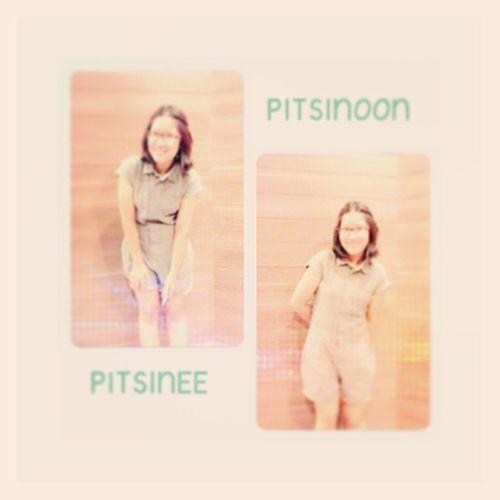 Pitsinee Pitsinoon ♥♥♥♥♥