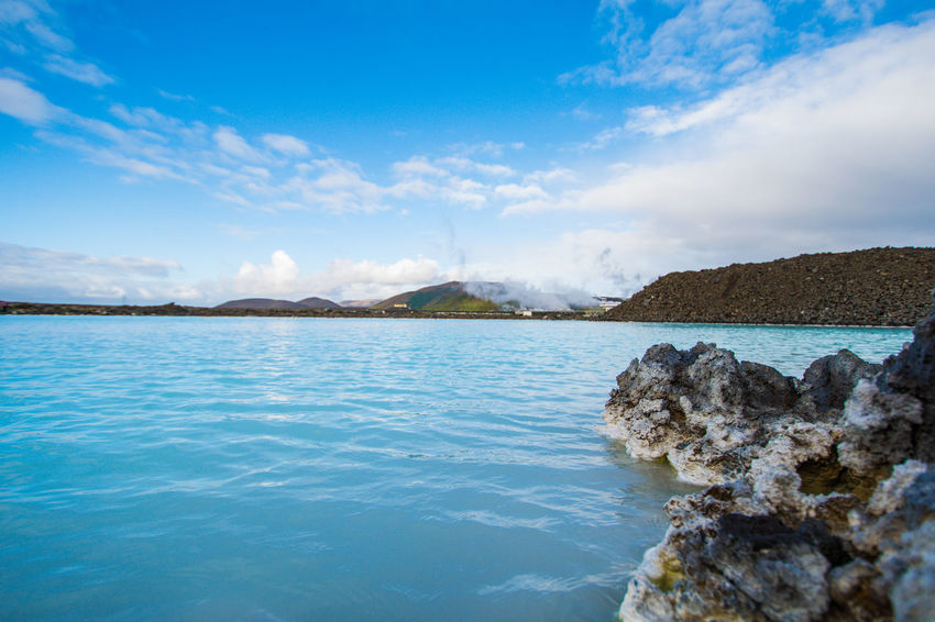 Blue Lagoon Blue Lagoon Iceland Hot Iceland Landmark Relaxation Relaxation Time Spa Water