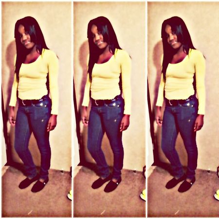 thought I was thickkk, the other nighht 