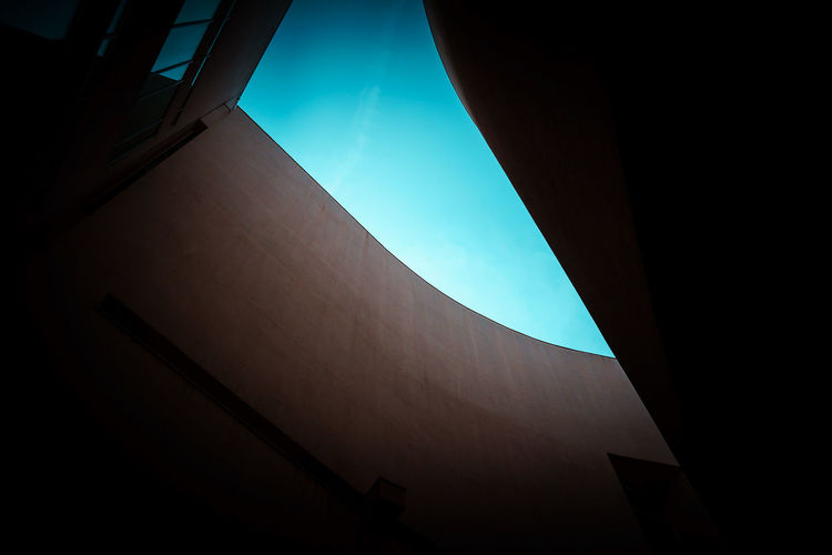 The Architect - 2017 EyeEm Awards Barcelona Building Exterior Built Structure City Clear Sky Close-up Indoors  Low Angle View MACBA MUSEUM Minimal Minimalism Minimalist Minimalist Architecture Minimalist Photography  Minimalistic Modern No People Sky Sunlight Travel Destinations The Graphic City