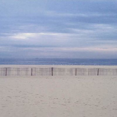 New Jersey Winter Beach Beauty In Nature Cloud - Sky Day Horizon Over Water Jersey Shore Nature No People Outdoors Sand Scenics Sea Shore Sky Tranquil Scene Tranquility Water