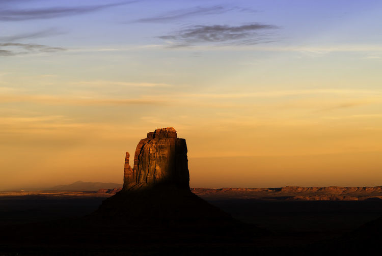 Monument Valley sunset, sunrises and starry nights can be spectacular. Monument Valley Tribal Park Park Adventure Night Photography Clouds Sunset Sunrise Stars Silhouette Color Travel Travel Photography Nature Nature Photography Hiking Landscape Landscape Photography Navajo Nation Tourist Landmarks Sun Night