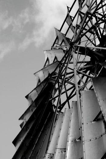Windmill Windmill Of The Day Blackandwhite Blackandwhite Photography Windmill