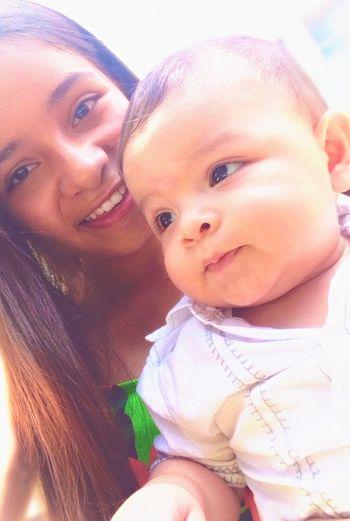 My little angel ❤️