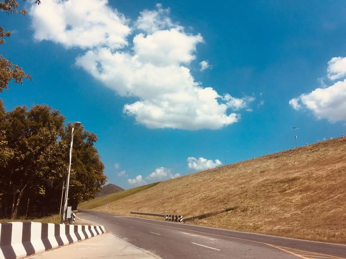 Sky Road Cloud