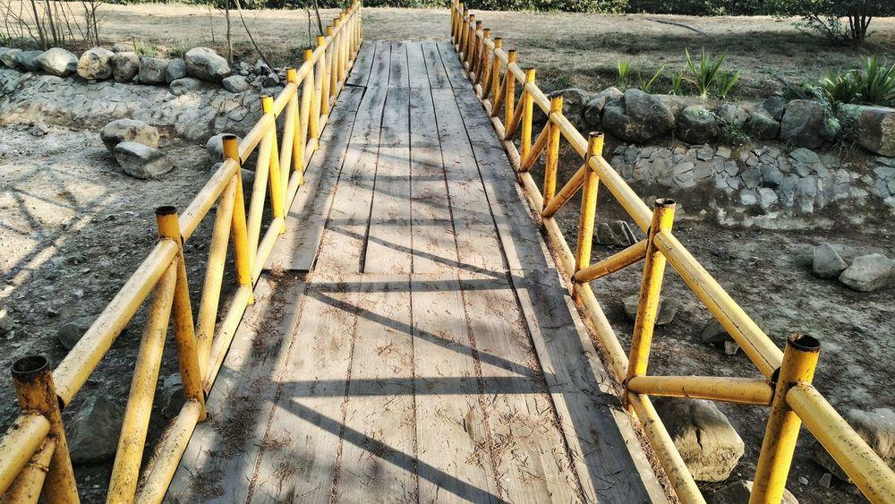 Mrrob MrRobPhotography Daman Nature LenovoVibex3 Wodden Bridge Structure Pattern Nature EyeEmNewHere