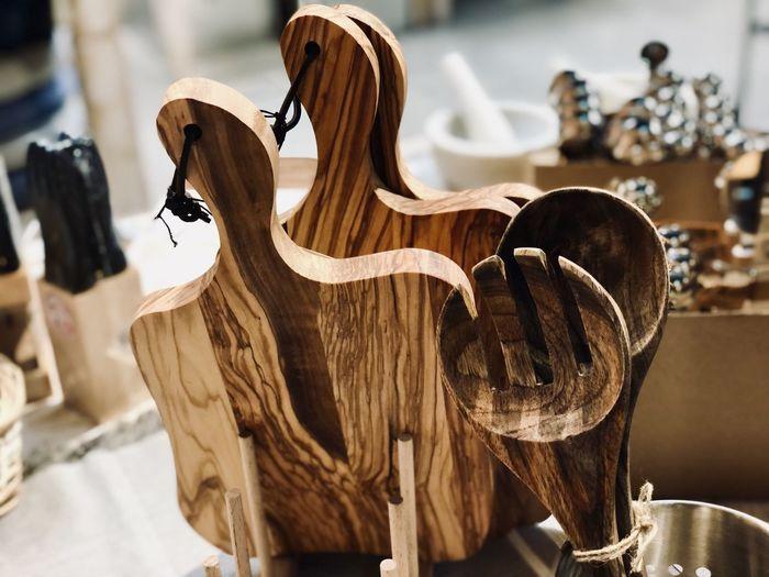Wooden design wood work