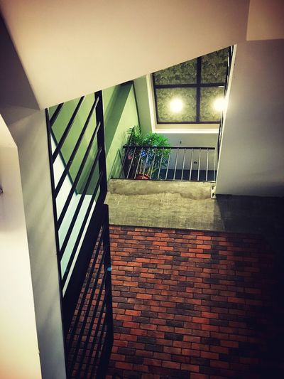 Architecture Steps Staircase Indoors  Steps And Staircases Built Structure Railing Home Interior Illuminated Stairs No People Stairway Day