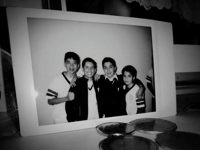 Bkackandwhite Blackandwhite Photography Oldies Oldphoto Frame Friends ❤ Friendship Black&whitefriendship